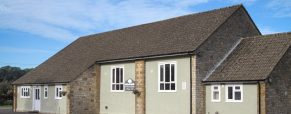 AGM for Stinchcombe Village Hall
