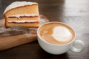Stinchcombe Pop-up Café