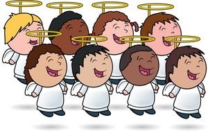 choir-angels