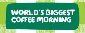 MacMillan Coffee Morning result
