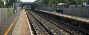 Cam and Dursley Station Travel Plan