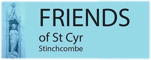 Friends of St Cyrs Summer Update.