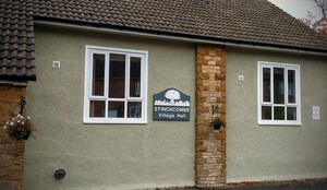 stinchcombe-village-hall
