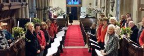 Scratch Choir 2016