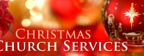 Christmas Services at St Cyrs