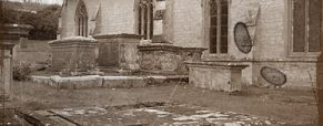 Churchyard Cleanup
