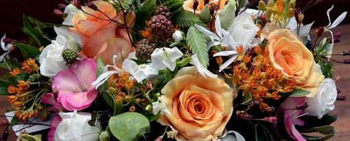 Dursley & District Flower Society