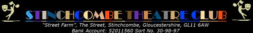 Stinchcombe Theatre Club April 2018