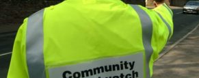 Stinchcombe Speedwatch