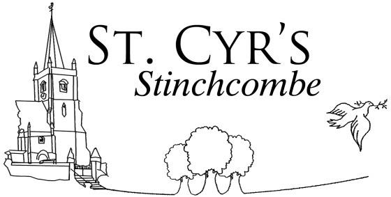 St Cyrs Logo