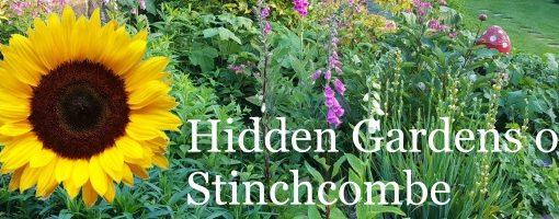 Hidden Garden Countdown!