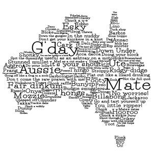 Australian Terms