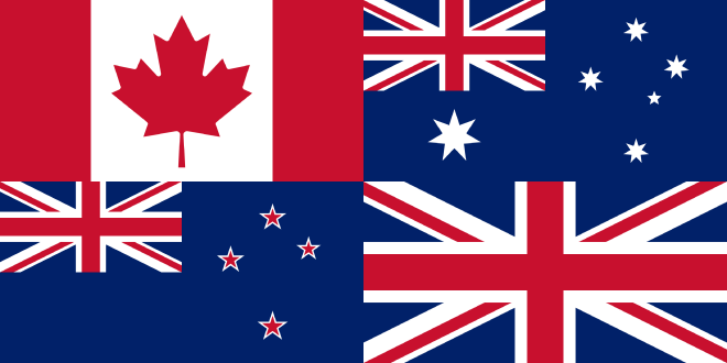 possible CANZUK flag