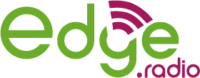 Edge Radio Logo