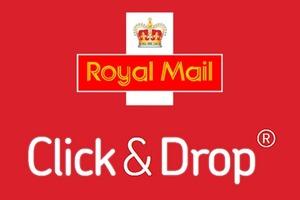 Click & Drop Logo
