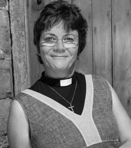 Fiona, Vicar of Stinchcombe