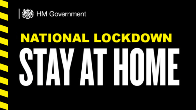 National Lockdown